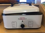 AROMA Microwave/Convection Oven ROASTER OVEN 18QUART